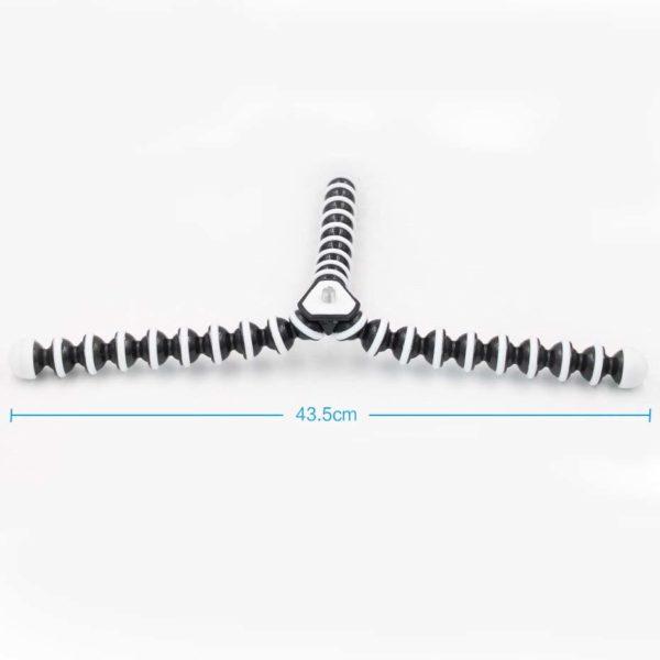 Gorillapod pas cher Mini trepied Flexible reflex fixation smartphone mon materiel photo .com